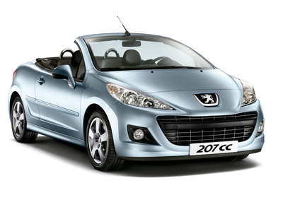 New 207CC Premium エクステリア 1 大