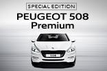 PEUGEOT 508 Premium_サムネール