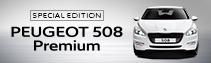 PEUGEOT 508 Premium