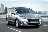 NEW PEUGEOT 5008_サムネール