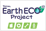 Earth ECO10 Project サムネール小