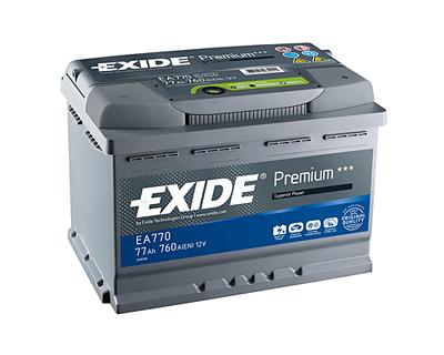 EXIDE Premium EAシリーズ2_大