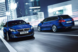 PEUGEOT 308  308 SW NEW LINE UP Début!_thumb.jpg